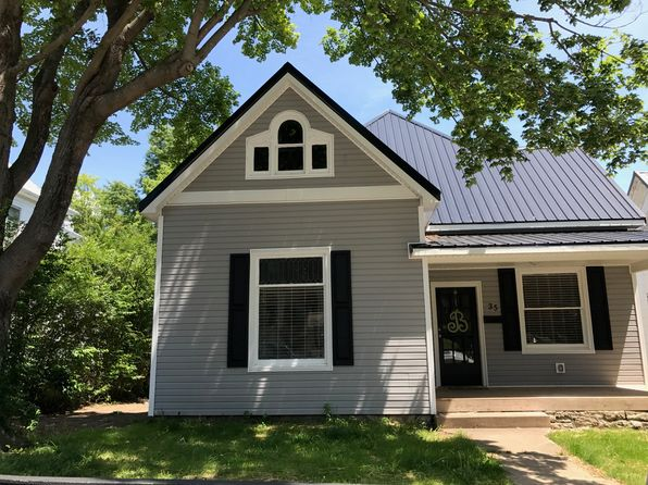 3 bed 2 bath Single Family at 35 E Lexington Ave Winchester, KY, 40391 is for sale at 110k - 1 of 27