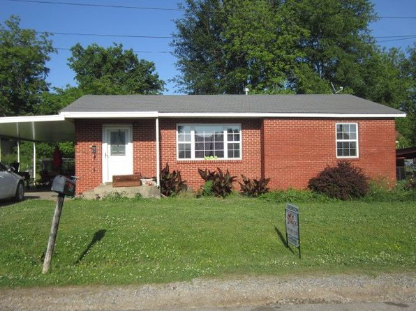 3 bed 1.5 bath Single Family at 402 NW 2nd St Wilburton, OK, 74578 is for sale at 55k - 1 of 2