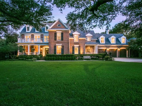 5 bed 7 bath Single Family at 4230 Park Ln Dallas, TX, 75220 is for sale at 2.19m - 1 of 35