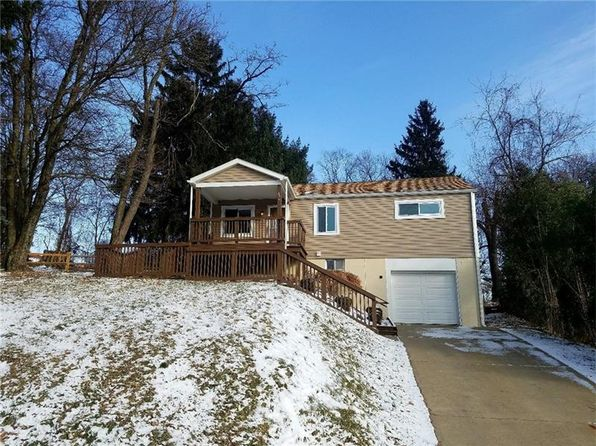 3 bed 2 bath Single Family at 634 Davidson Dr Verona, PA, 15147 is for sale at 137k - 1 of 24