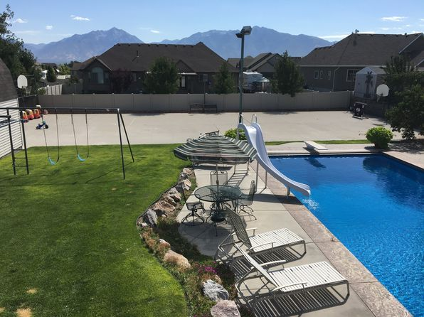 6 bed 5 bath Single Family at 10127 S DUNSINANE DR SOUTH JORDAN, UT, 84009 is for sale at 649k - 1 of 18