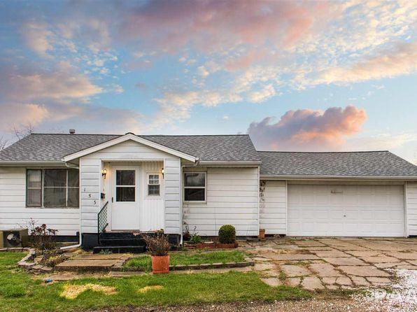 4 bed 2 bath Single Family at 153 N Cedar St Farmington, IL, 61531 is for sale at 33k - 1 of 34