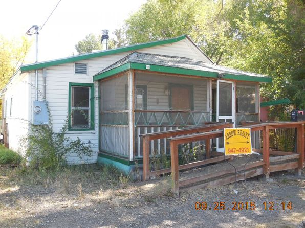 2 bed 1 bath Single Family at 316 N K St Lakeview, OR, 97630 is for sale at 30k - 1 of 3