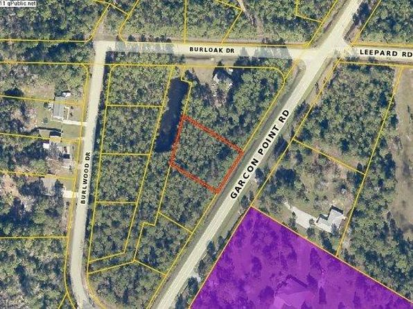 null bed null bath Vacant Land at 0005 Garcon Point Rd Milton, FL, 32583 is for sale at 6k - 1 of 4