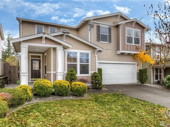 4 bed 2.5 bath Single Family at 14023 SE 281st St Kent, WA, 98042 is for sale at 480k - 1 of 25