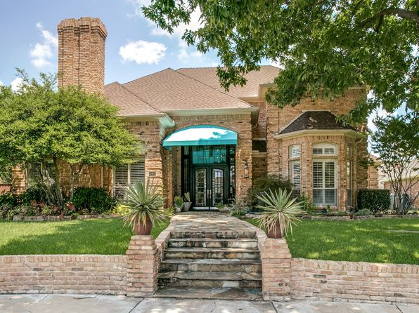 4 bed 5 bath Single Family at 3409 Wolfe Cir Plano, TX, 75025 is for sale at 625k - 1 of 36
