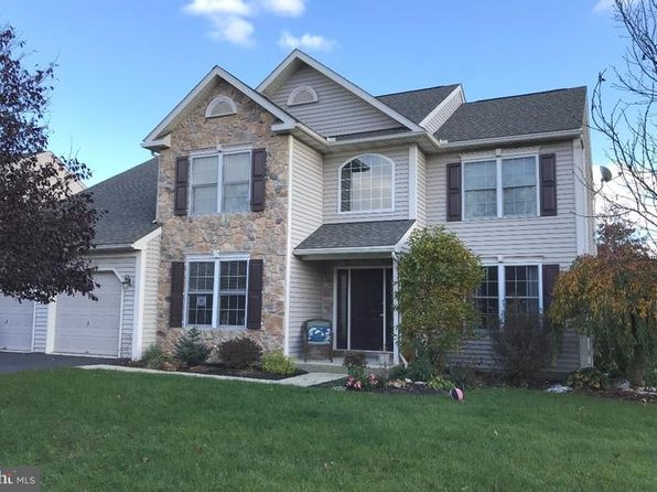 4 bed 3 bath Single Family at 313 Kentucky Ave Sinking Spring, PA, 19608 is for sale at 350k - 1 of 19