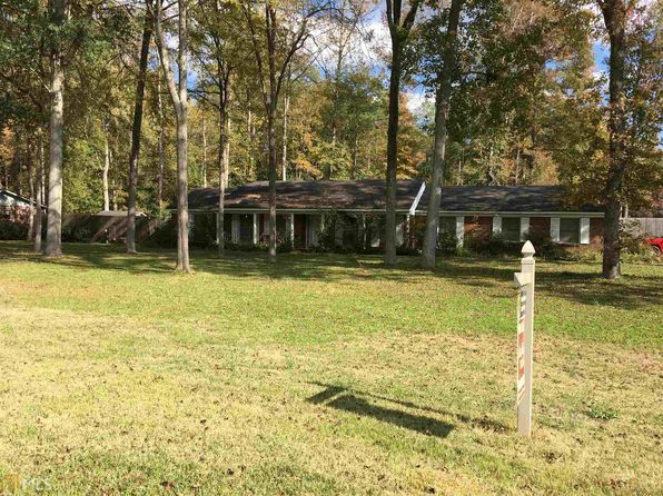 3 bed 2 bath Single Family at 511 Nelson Dr Thomaston, GA, 30286 is for sale at 70k - google static map