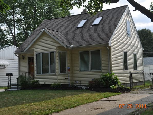 3 bed 1 bath Single Family at 4623 285th St Toledo, OH, 43611 is for sale at 95k - 1 of 29