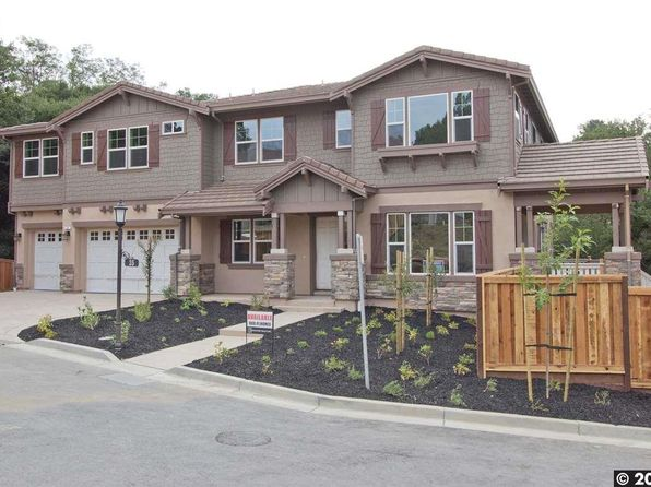 6 bed 5 bath Single Family at 25 Withers Ct Lafayette, CA, 94549 is for sale at 1.63m - 1 of 3