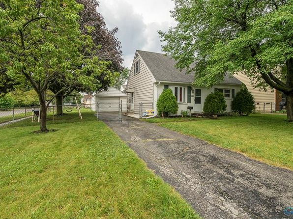 4 bed 1 bath Single Family at 1901 Christian Ave Toledo, OH, 43613 is for sale at 115k - 1 of 27
