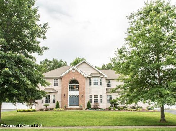 4 bed 4 bath Single Family at 9 Arboretum Dr Jackson, NJ, 08527 is for sale at 500k - 1 of 28