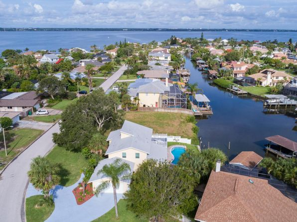 4 bed 3 bath Single Family at 400 Riverview Ln Melbourne Beach, FL, 32951 is for sale at 770k - 1 of 44