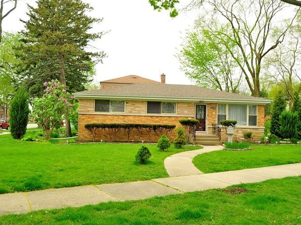 3 bed 2 bath Single Family at 8456 E Prairie Rd Skokie, IL, 60076 is for sale at 314k - 1 of 16