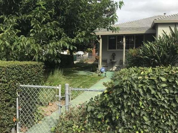 3 bed 1 bath Single Family at 210 Alden Rd Hayward, CA, 94541 is for sale at 550k - 1 of 60
