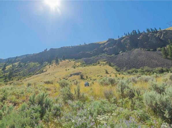 null bed null bath Vacant Land at 4195 CATHEDRAL ROCK RD MALAGA, WA, 98828 is for sale at 50k - 1 of 6