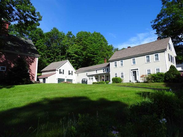 4 bed 2 bath Single Family at 1645 Hopkinton Rd Hopkinton, NH, 03229 is for sale at 302k - 1 of 29