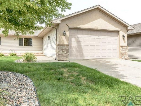 2 bed 2 bath Single Family at 7515 S Peregrine Pl Sioux Falls, SD, 57108 is for sale at 200k - 1 of 23