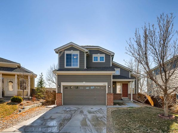 3 bed 3 bath Single Family at 5431 Ben Park Cir Parker, CO, 80134 is for sale at 355k - 1 of 34