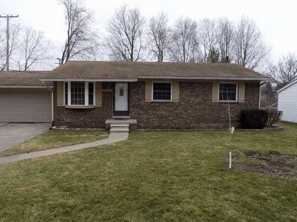 3 bed 1 bath Single Family at 26925 Campau Ln Harrison Township, MI, 48045 is for sale at 159k - 1 of 28