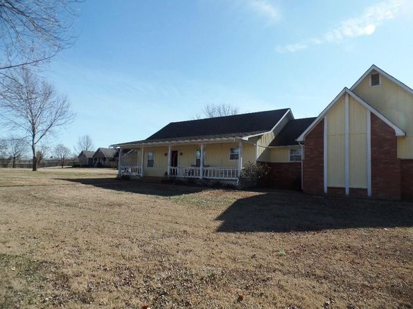 3 bed 2 bath Single Family at 13638 COZY CORNER RD SILOAM SPRINGS, AR, 72761 is for sale at 166k - 1 of 30
