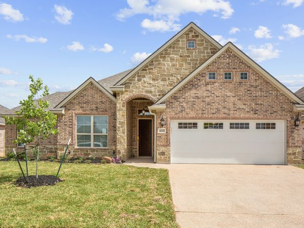 4 bed 3 bath Single Family at 4025 Crooked Creek Path College Station, TX, 77845 is for sale at 355k - 1 of 17