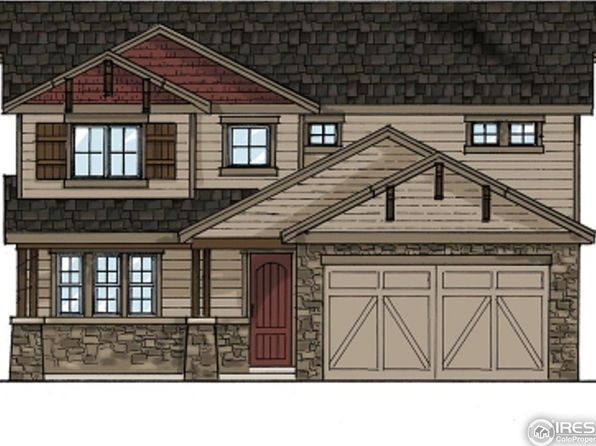 4 bed 3 bath Single Family at 01570 Red Tail Rd Eaton, CO, 80615 is for sale at 374k - 1 of 7