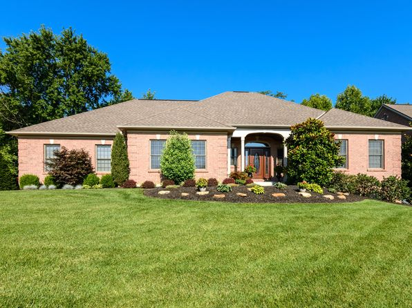 5 bed 4 bath Single Family at 5030 Oakbrook Ln Mason, OH, 45040 is for sale at 735k - 1 of 51