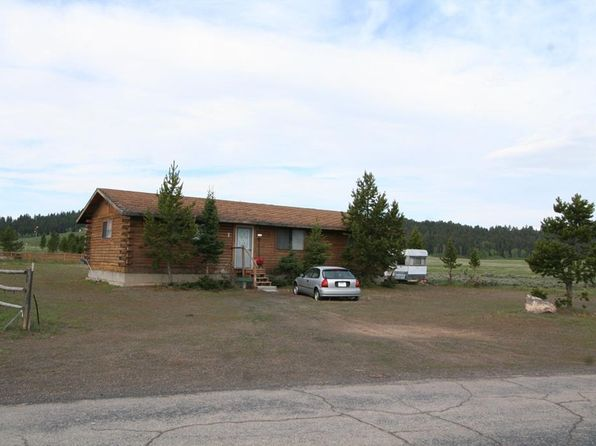 2 bed 1 bath Single Family at 1082 MCCLELLAN RD WEST YELLOWSTONE, MT, 59758 is for sale at 125k - 1 of 11
