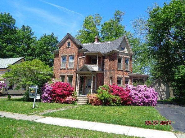 5 bed 2 bath Single Family at 51 Washington St Westfield, NY, 14787 is for sale at 54k - 1 of 18