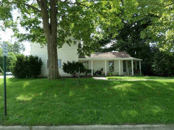 4 bed 1 bath Multi Family at 120 State St Owosso, MI, 48867 is for sale at 89k - 1 of 19
