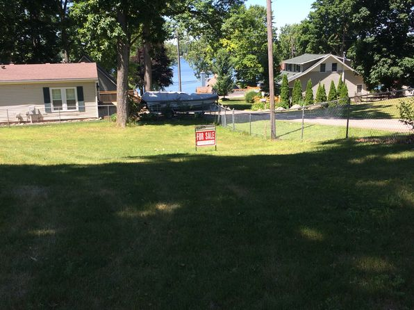 null bed null bath Vacant Land at  PARKWOOD CT Manitou Beach, MI, 49253 is for sale at 47k - 1 of 3