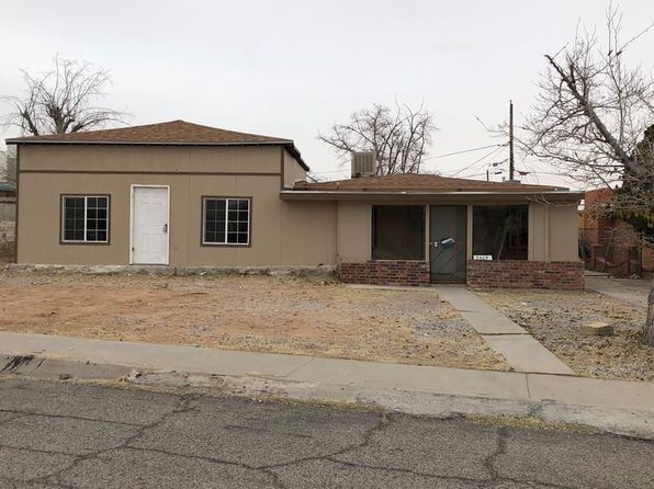 4 bed 2 bath Single Family at 5469 JOYCE CIR EL PASO, TX, 79904 is for sale at 69k - 1 of 22