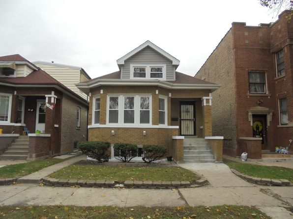 5 bed 2 bath Single Family at 5043 W Deming Pl Chicago, IL, 60639 is for sale at 299k - 1 of 30