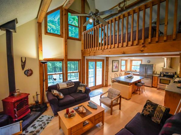 4 bed 3 bath Condo at 8 Splatterfoot Close Wilmington, VT, 05363 is for sale at 285k - 1 of 22
