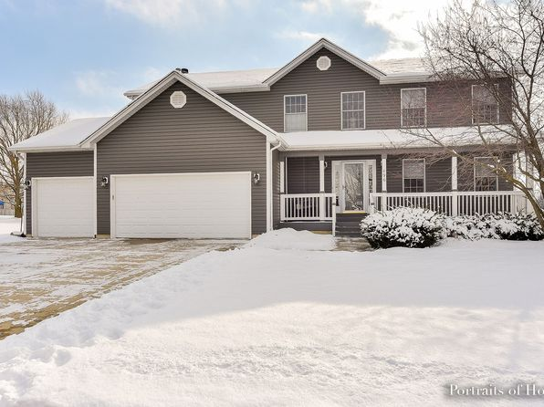 5 bed 4 bath Single Family at 496 Spice Bush Ct Yorkville, IL, 60560 is for sale at 275k - 1 of 30