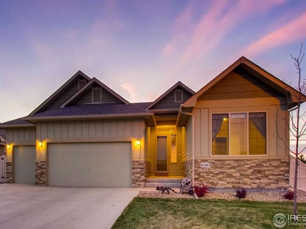 4 bed 4 bath Single Family at 11383 Charles St Firestone, CO, 80504 is for sale at 490k - 1 of 36