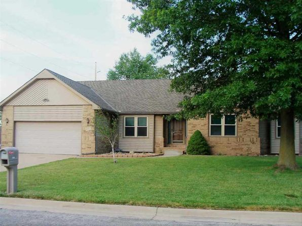 4 bed 3 bath Single Family at 256 N Woodchuck St Wichita, KS, 67212 is for sale at 215k - 1 of 34