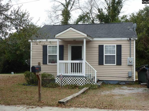 2 bed 1 bath Single Family at 1033 HOWE ST COLUMBIA, SC, 29205 is for sale at 54k - 1 of 6