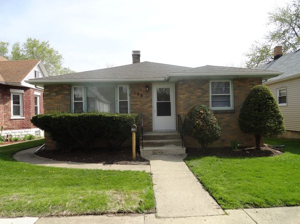 3 bed 1 bath Single Family at 108 Anita St Rockdale, IL, 60436 is for sale at 140k - 1 of 11
