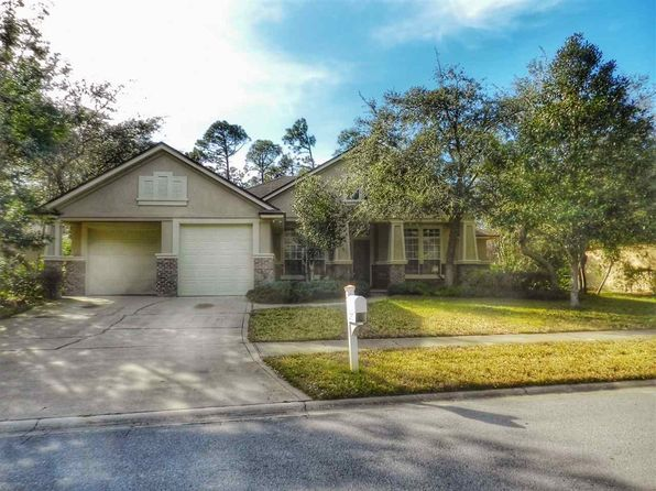 3 bed 3 bath Single Family at 257 OAK COMMON AVE SAINT AUGUSTINE, FL, 32095 is for sale at 325k - 1 of 25