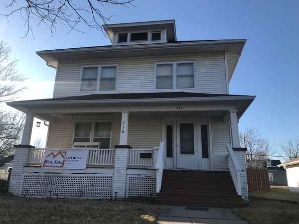 4 bed 1 bath Single Family at 716 N Fillmore St Maryville, MO, 64468 is for sale at 98k - 1 of 19