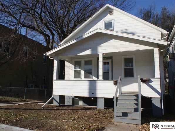 5 bed 3 bath Single Family at 1938 S 10th St Omaha, NE, 68108 is for sale at 112k - 1 of 36