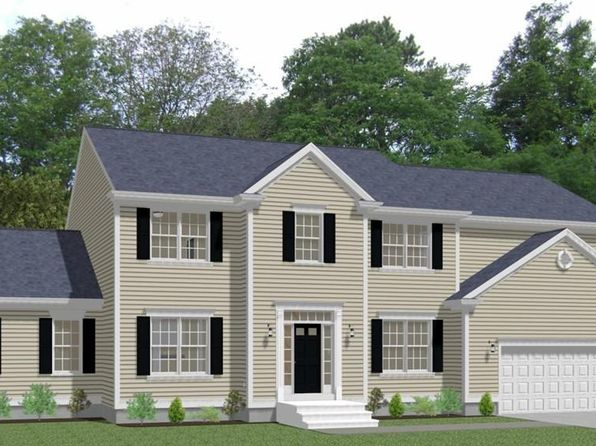 4 bed 3 bath Single Family at 57 Magnolia Way Bridgewater, MA, 02324 is for sale at 530k - 1 of 3