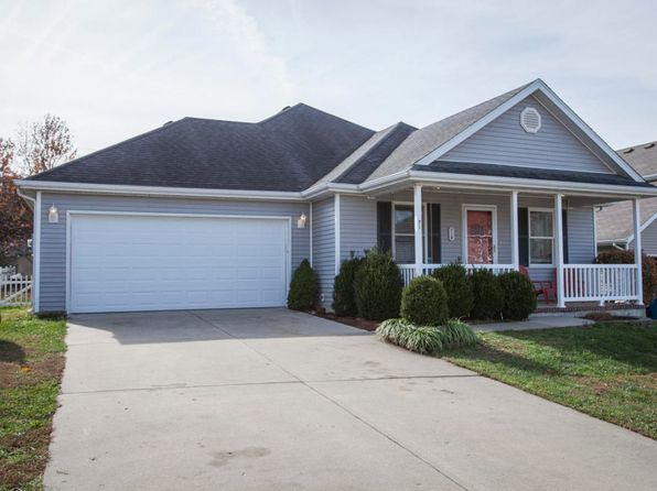 3 bed 3 bath Single Family at 710 E Saint Charles St Ozark, MO, 65721 is for sale at 140k - 1 of 26