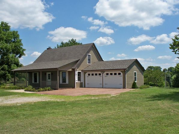3 bed 4 bath Single Family at 8600 McCowans Ferry Rd Versailles, KY, 40383 is for sale at 319k - 1 of 21