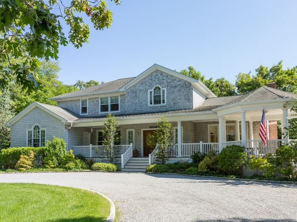 7 bed 5 bath Single Family at 163 Oneck Ln Westhampton Beach, NY, 11978 is for sale at 2.30m - 1 of 23