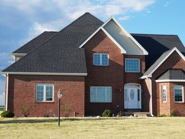 5 bed 5 bath Single Family at 1528 County Road 1000 N Philo, IL, 61864 is for sale at 510k - 1 of 30
