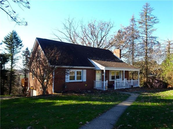 4 bed 3 bath Single Family at 154 Greenhill Dr Washington, PA, 15301 is for sale at 195k - 1 of 25