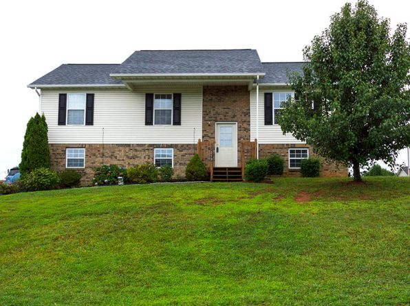4 bed 3 bath Single Family at 213 Tristain Rd Dandridge, TN, 37725 is for sale at 125k - 1 of 13